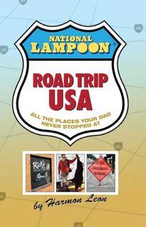 National Lampoon Road Trip USA