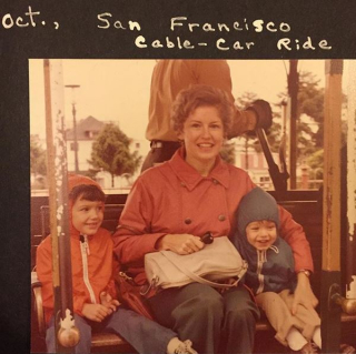 Mom Cable Car